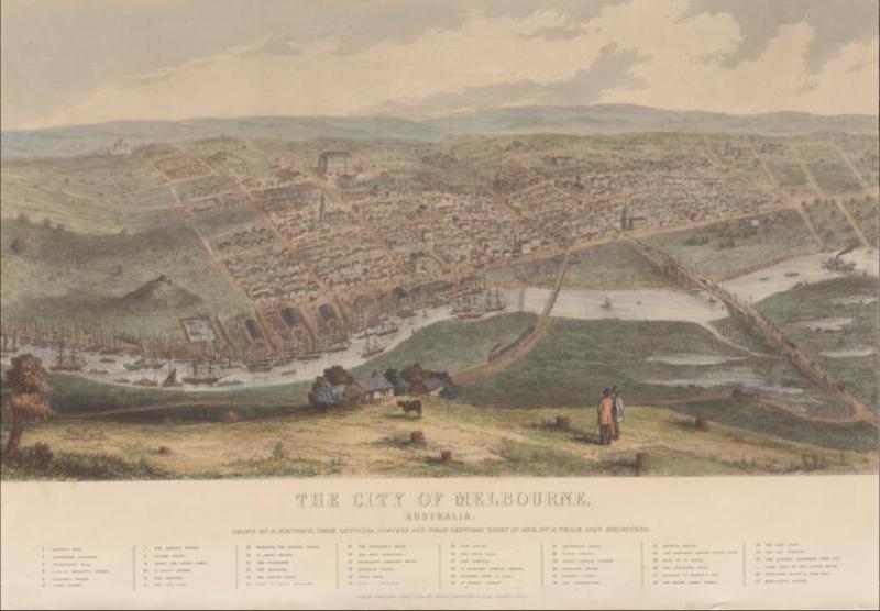 Whittock 1854
