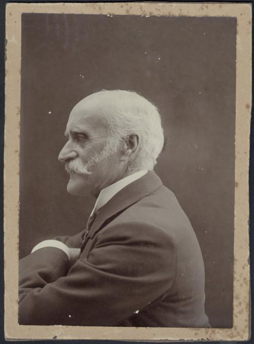 Nicholas Caire