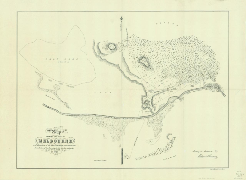 Russell 1837