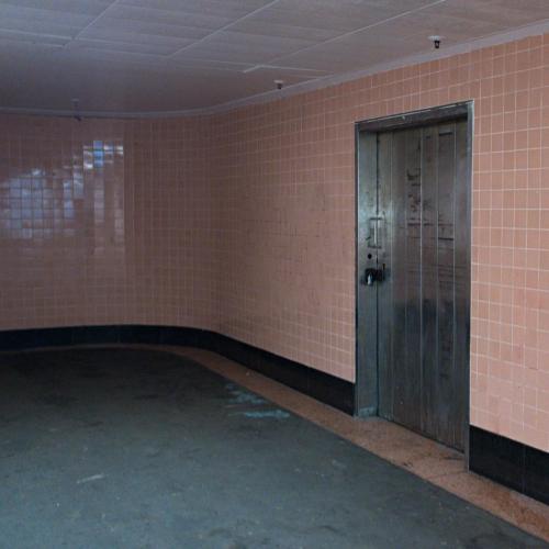Secret door 1