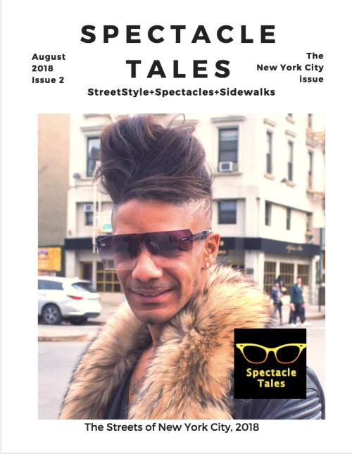 Magazine – SpectacleTales #2